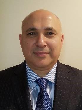 Dr Firas Ibrahim Headshot