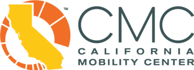 California Mobility Center Logo